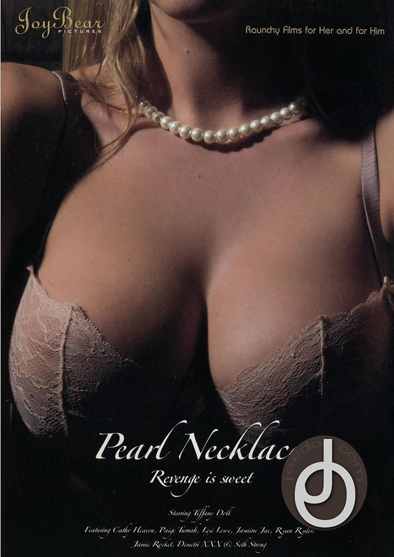 Pearl Necklace DVD Image