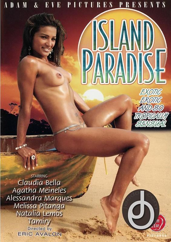 Shemale paradise island