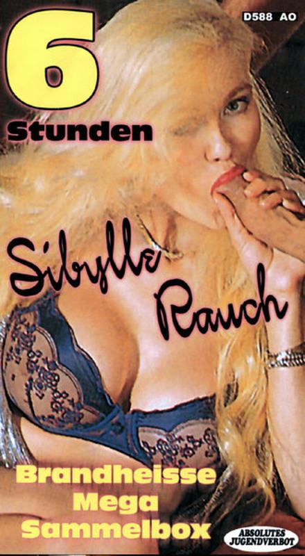 6 Stunden Sibylle Rauch  [4 DVDs] DVD Image
