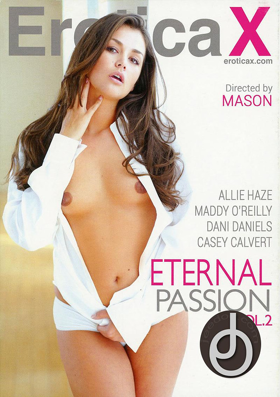 Eternal Passion 2 DVD Image