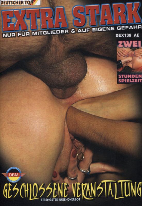 Extra Stark Nr.139 DVD Image