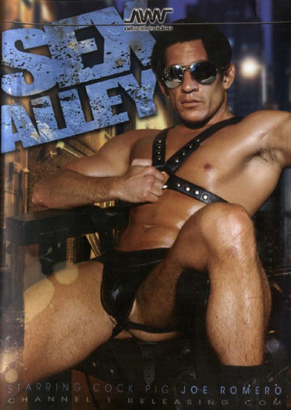 Joe romero gay pics