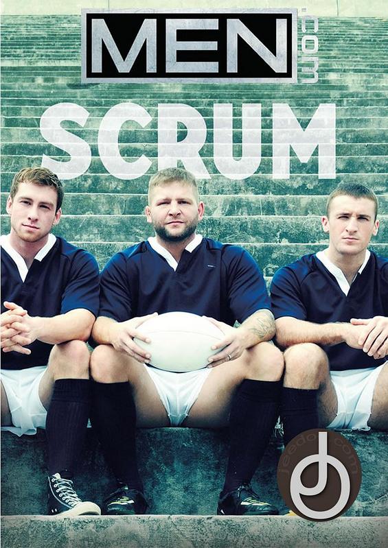 Scrum Gay DVD image