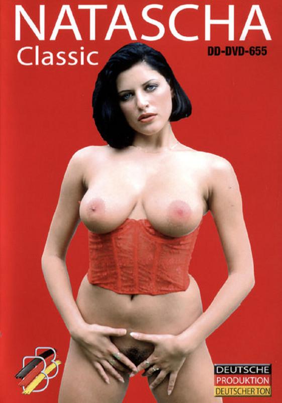 Natascha DVD Image