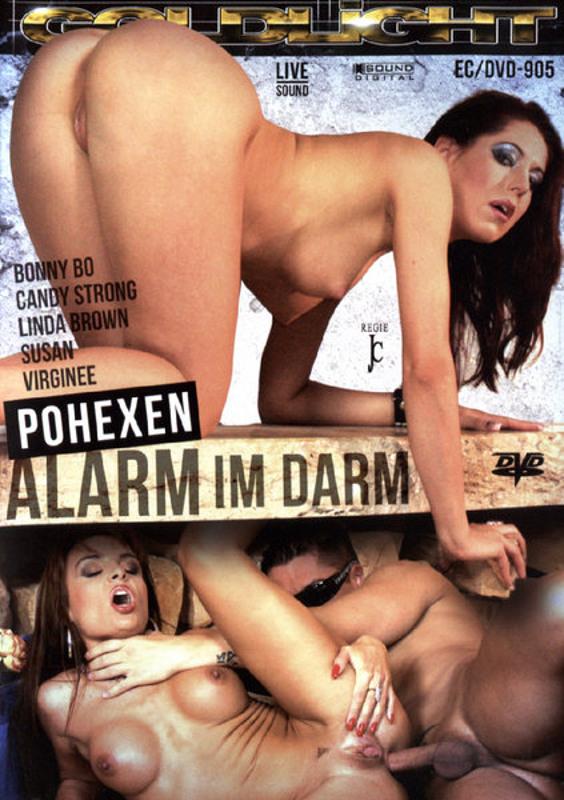 Alarm im Darm DVD Image