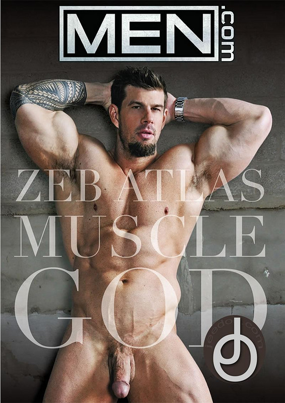 Zeb Atlas Gay Movie 109