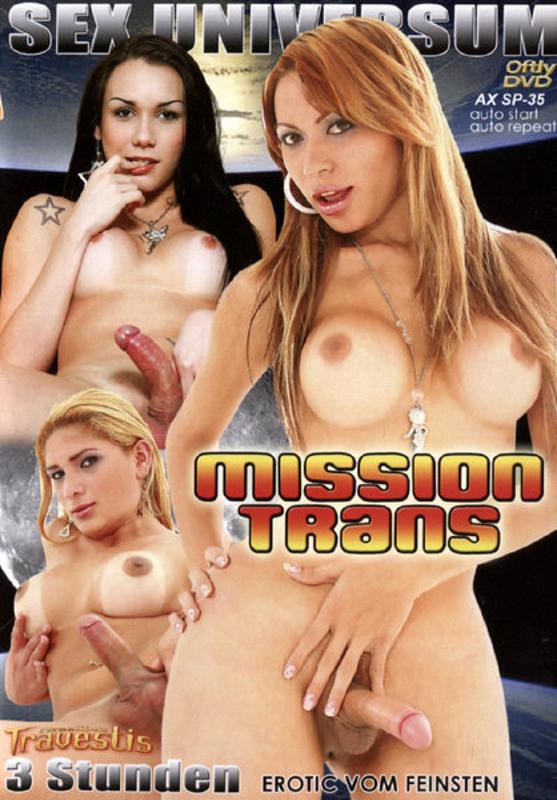 Bang that tranny adult dvd