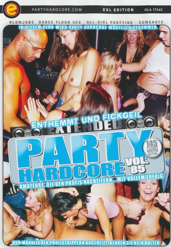 Party Hardcore
