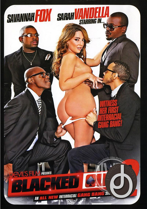 Blacked Out 2 DVD Image