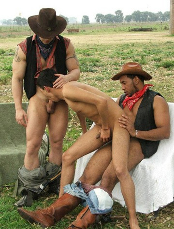 Naughty gay porn
