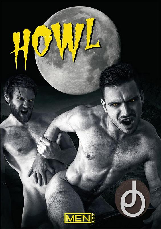 Howl Gay DVD Image
