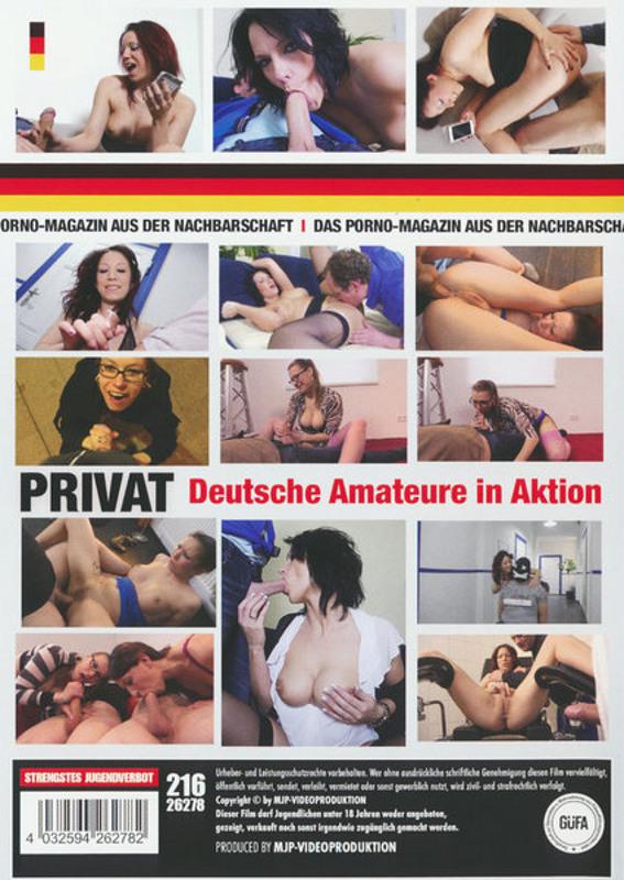 Porno deutsche amateure Amateur Outside