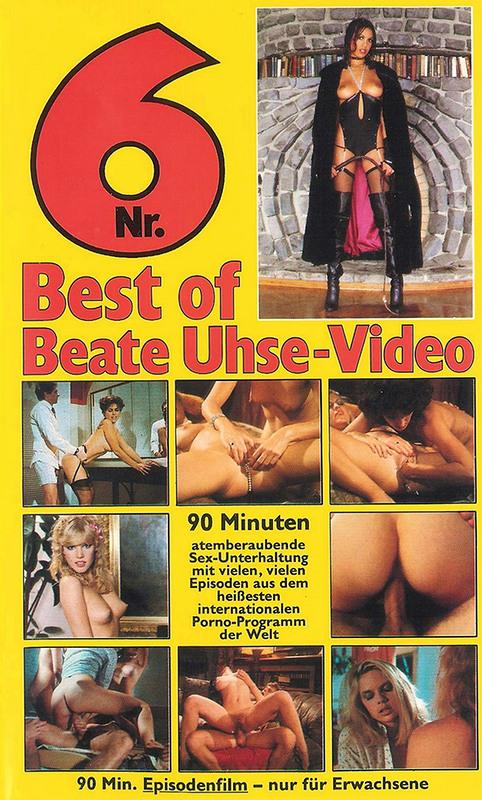 Porno beate Beate Uhse