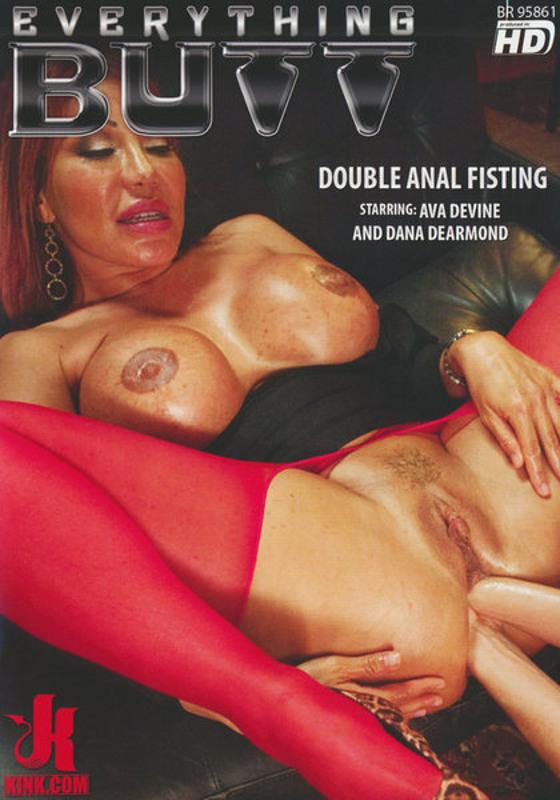 Dvd fisting porn sale