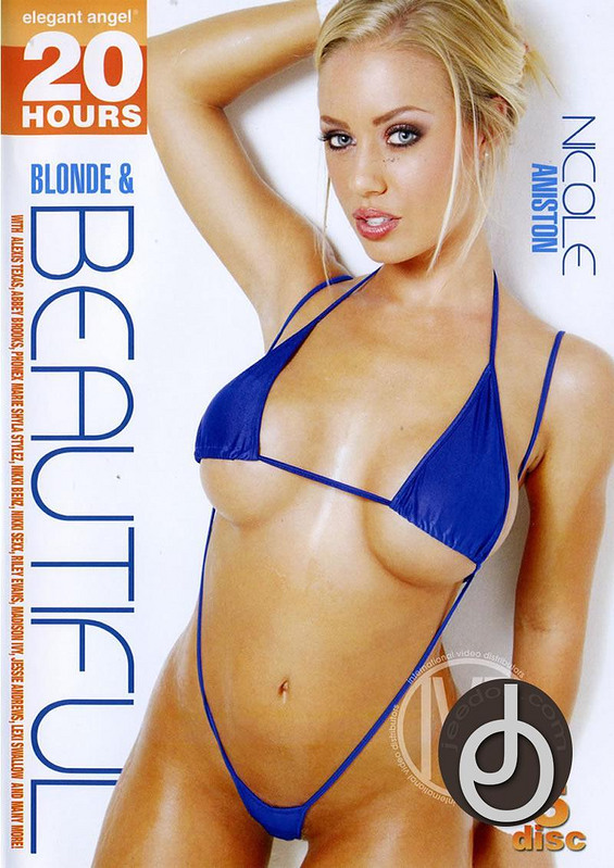 20hr Blonde And Beautiful DVD Image