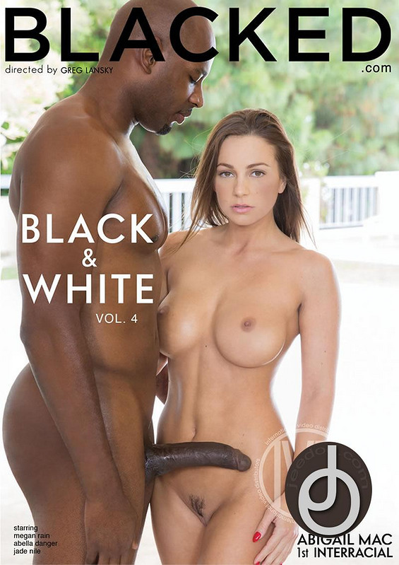 Black And White 4 DVD Image