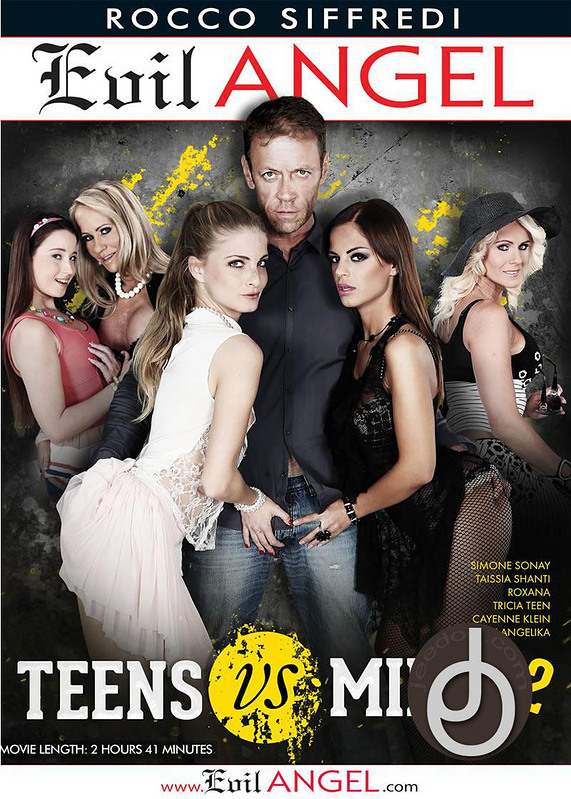 Teens Vs Milfs 2 Dvd - Pornofilme Streams Und Downloads-9452