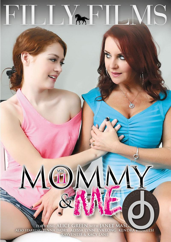 Mommy And Me 11 DVD Image
