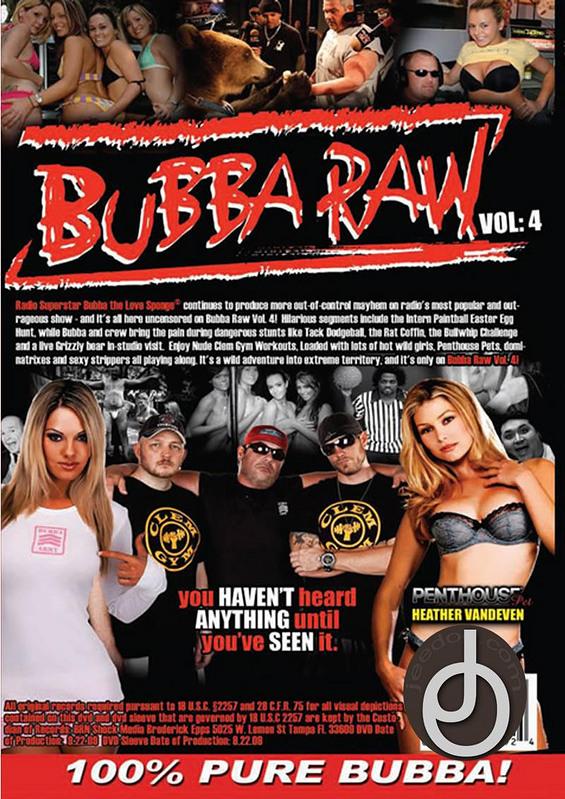 Bubba Raw Wet T Shirt Contest Slut