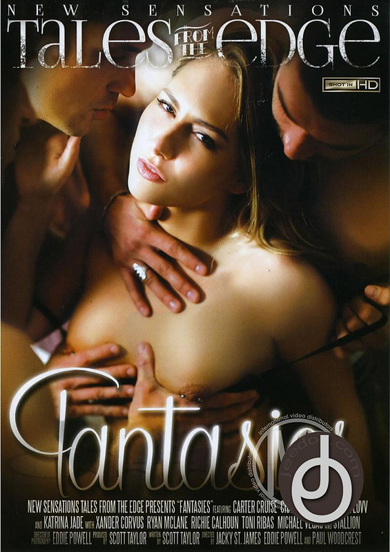 Erotic femdom fantasies dvd