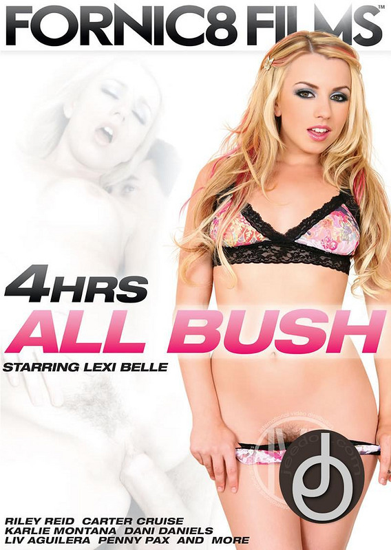 4hr All Bush DVD Image