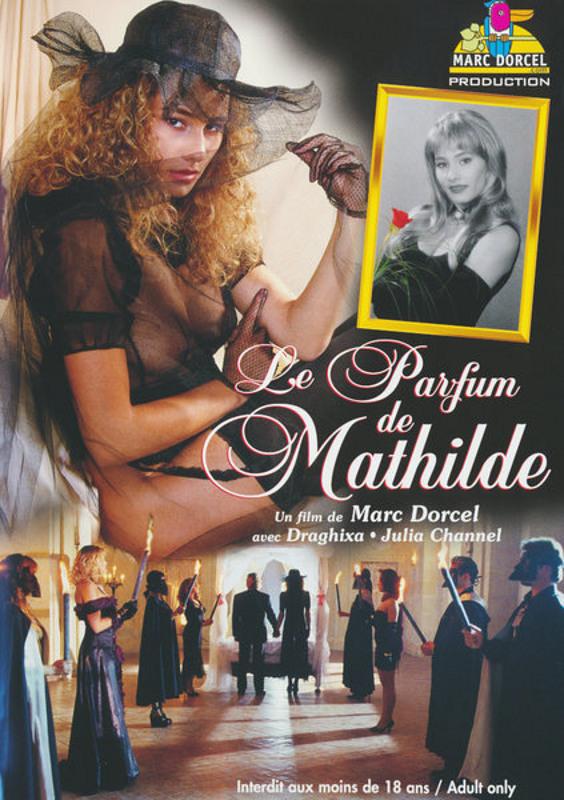 Le Parfum De Mathilde DVD Image