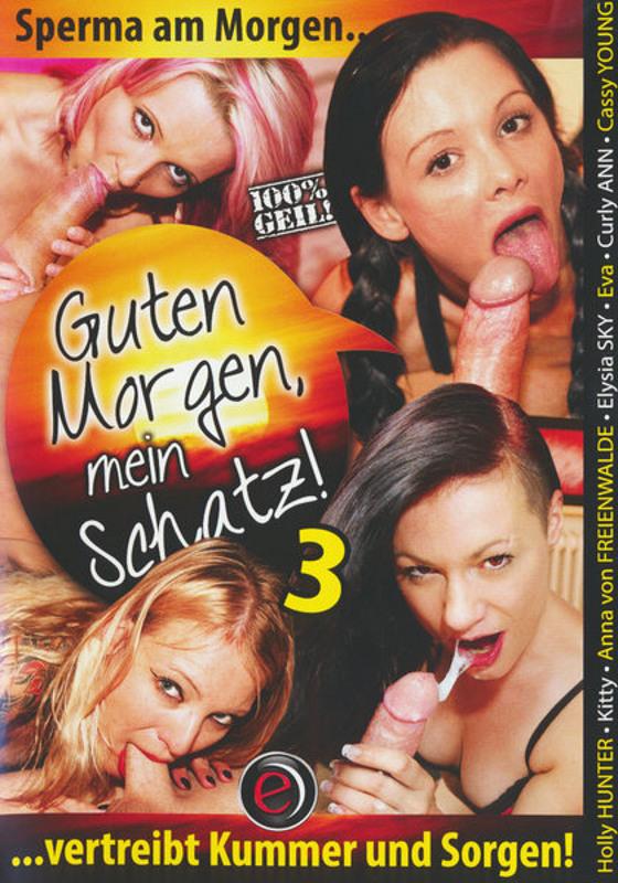 Guten Morgen Mein Schatz 3 Dvd Porn Movies Streams And