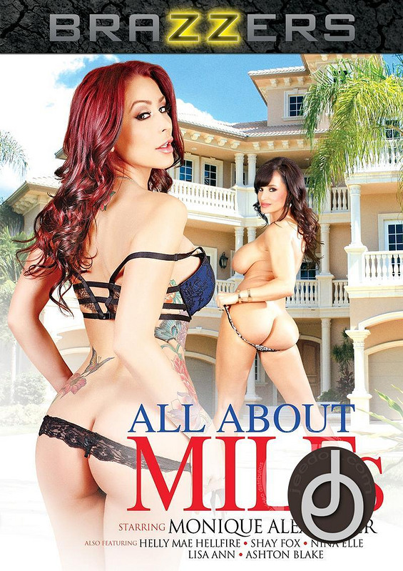 All About Milfs DVD Image