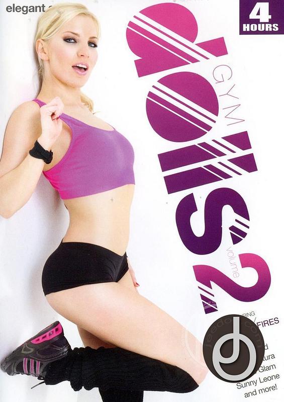 4hr Gym Dolls 2 DVD Image