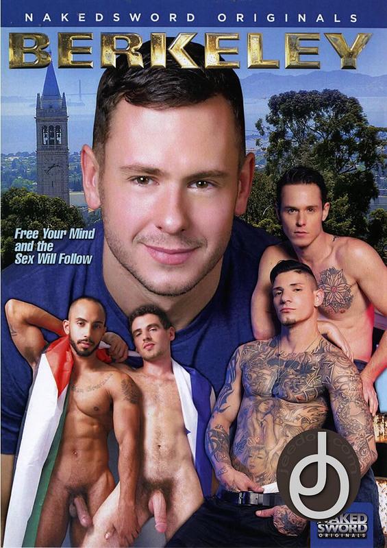 Berkeley Gay DVD Image