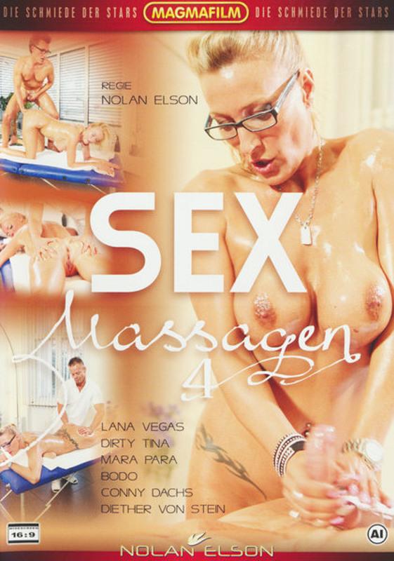 Sex Massagen Vol. 4