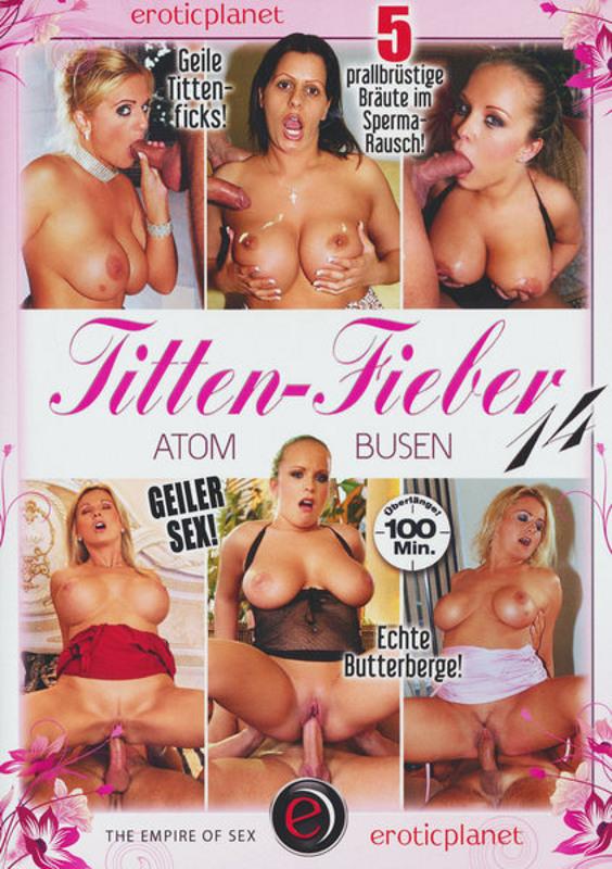 14 titten mit German Casting