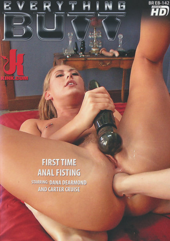 Bondage Lesbian Anal Fisting