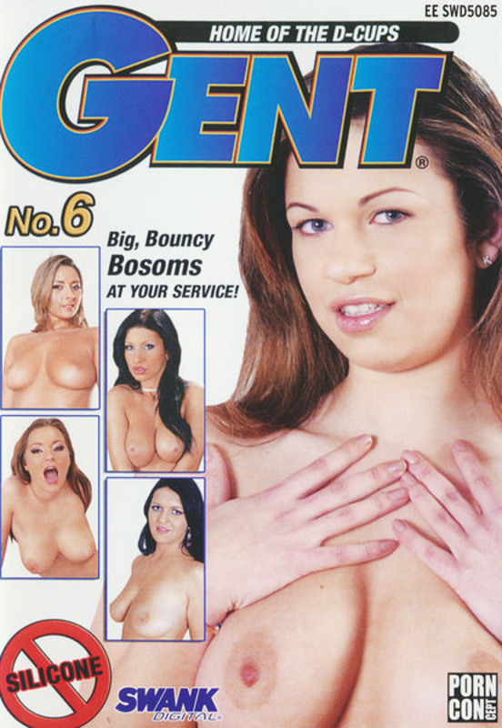 Gent Home Of The D-Cups  6 DVD Image