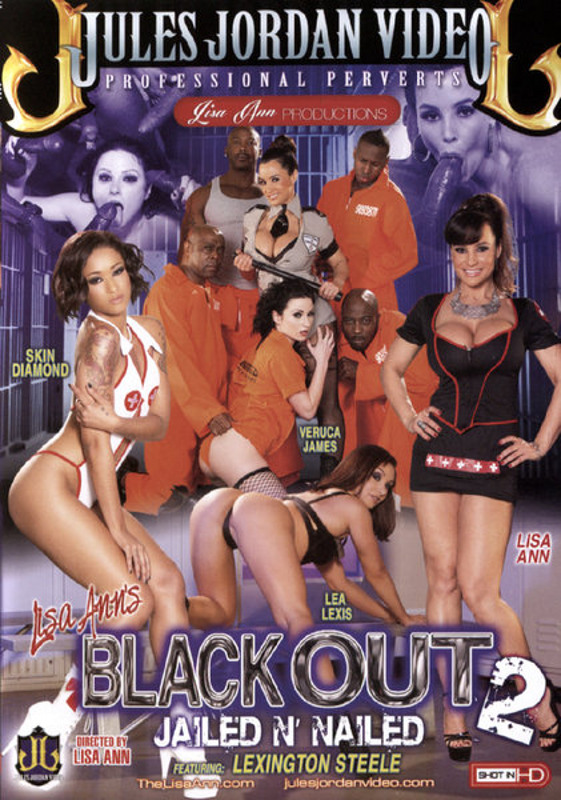 Black Out  2 DVD Image