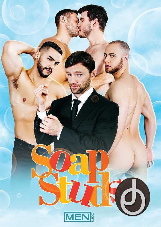 Soap Studs Gay DVD image