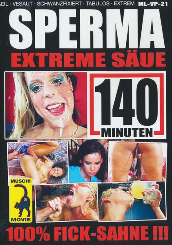 Sperma Dvd
