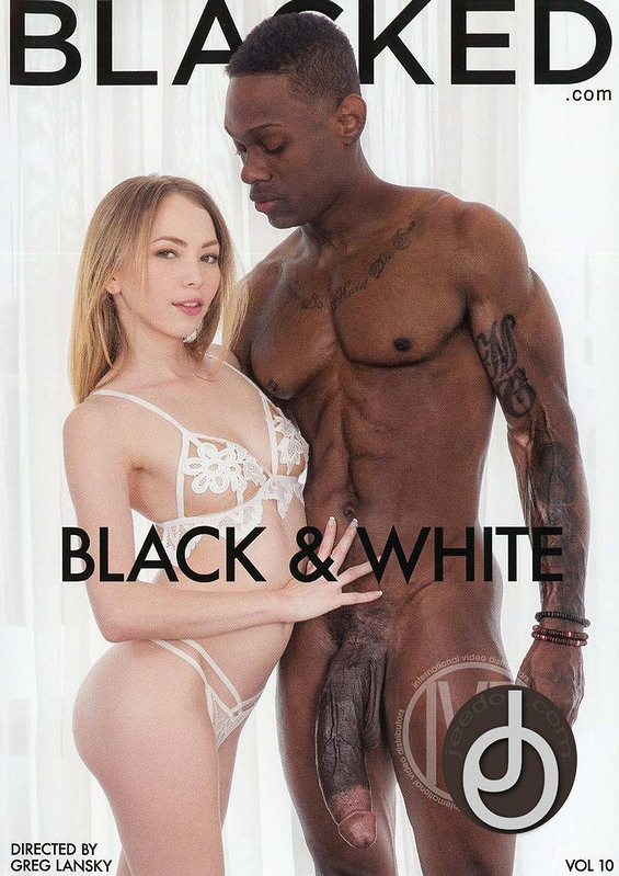 Black And White 10 DVD Image