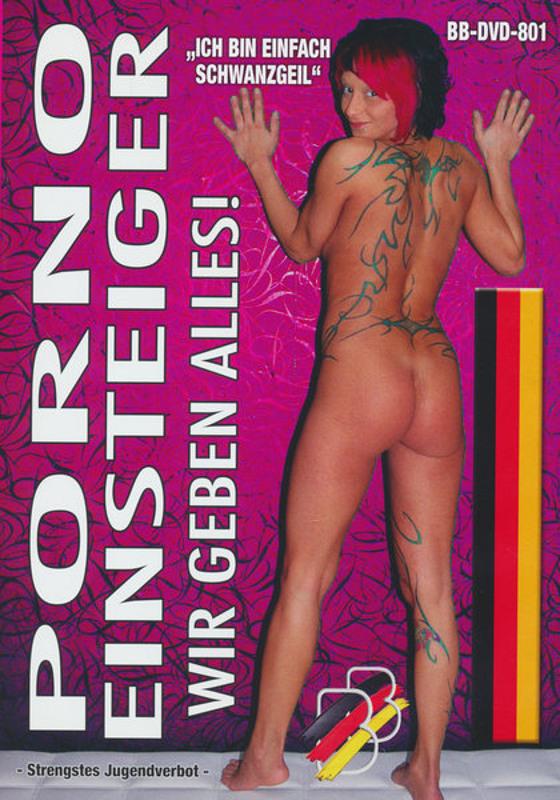 Porno-Einsteiger DVD Image