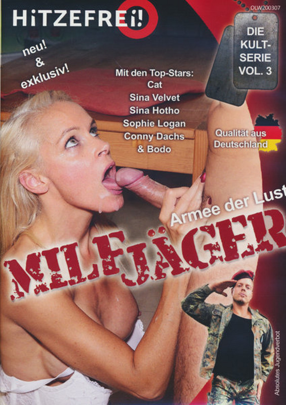 Milf JäGer