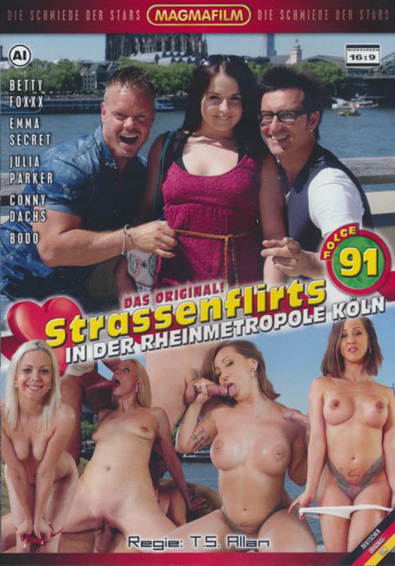 9 strassenflirts Strassenflirts Porn
