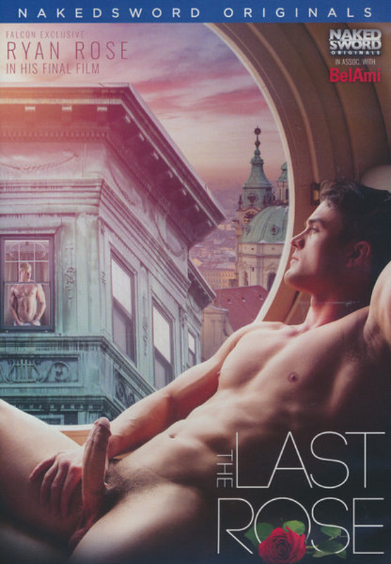 The Last Rose Gay DVD Image