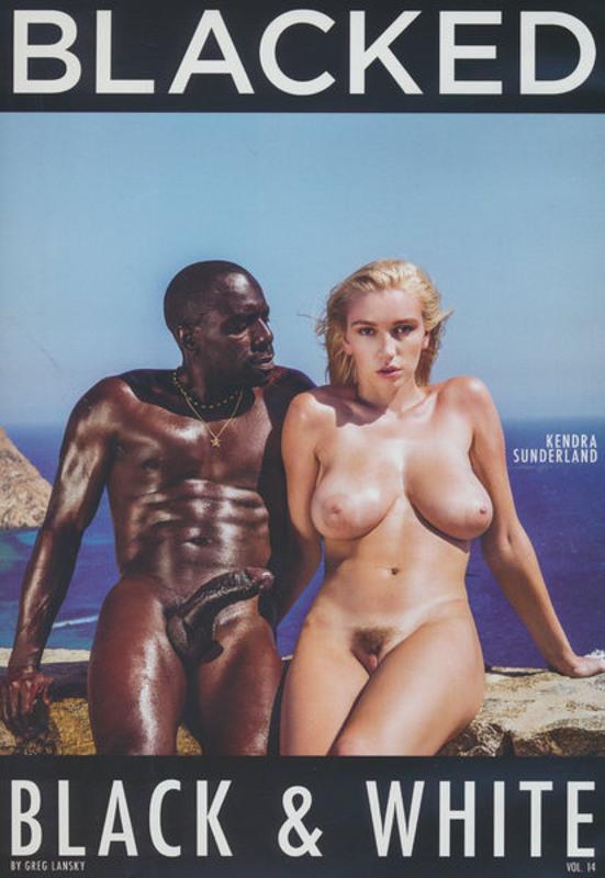 Black & White 14 DVD Image