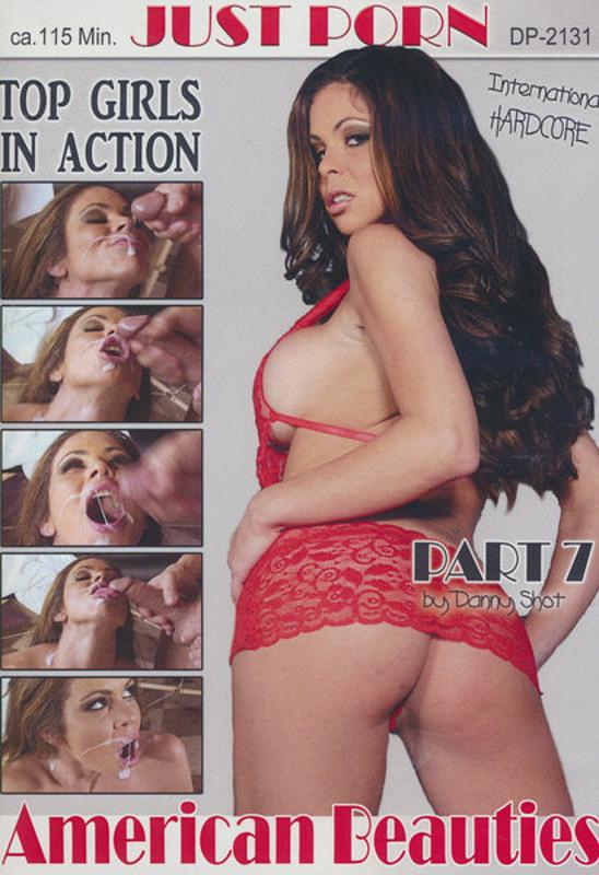 American Beauties  7 DVD Image