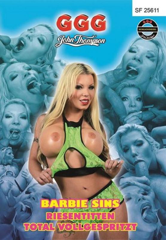 Barbie Sins: Riesentitten total vollgespritzt DVD Image