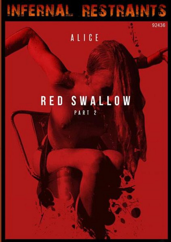 Infernal Restraints - Red Swallow Part  2 DVD image
