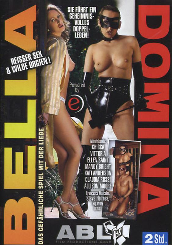 Bella Domina  [2DVDs] DVD Image