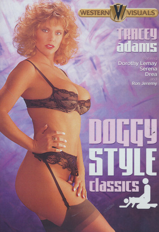 Doggy Style Classics DVD Image