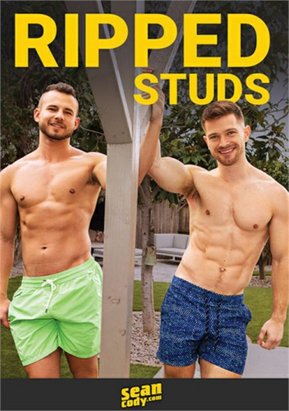 Ripped Studs Gay DVD Bild