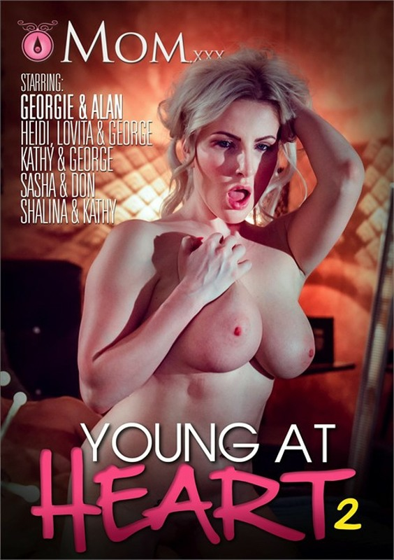 Young at Heart 2 DVD Image